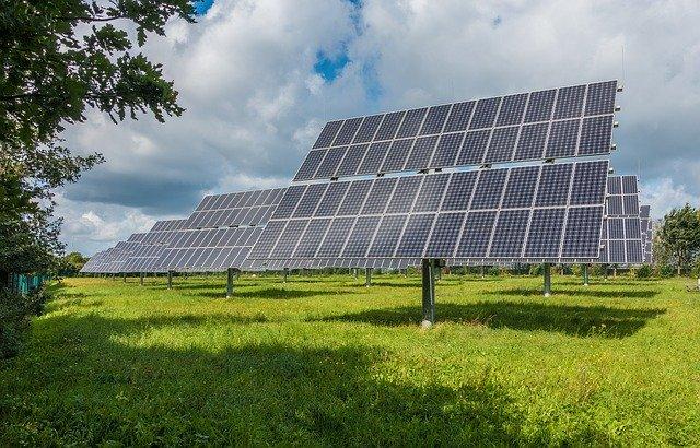 Le solaire est à moins de 2 % des ENR en France