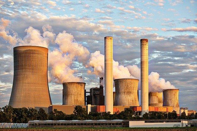 Le nucléaire représente encore plus de 70 % de notre production d'énergie