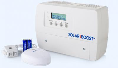 Routeur solaire SOLAR IBOOST+